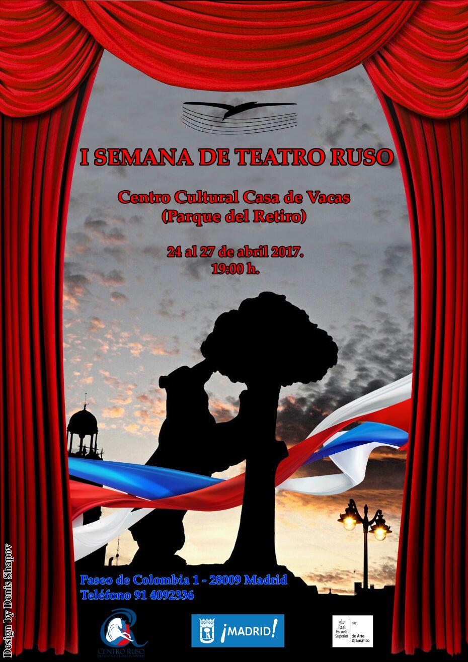 teatro ruso