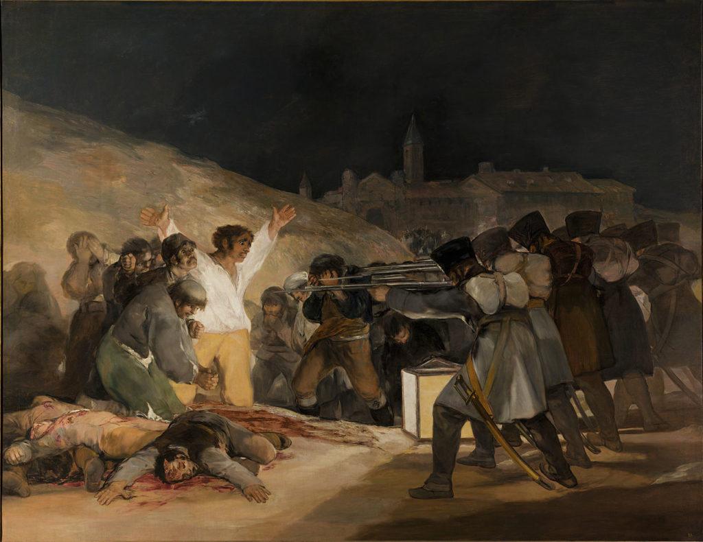 2_Mayo_Francisco_de_Goya