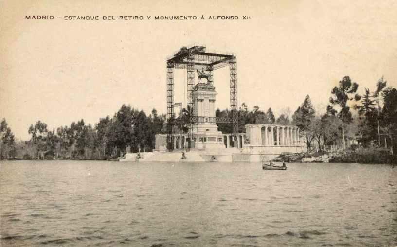 Alfonso-XII-montaje