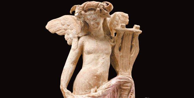 «Музыка в античности»