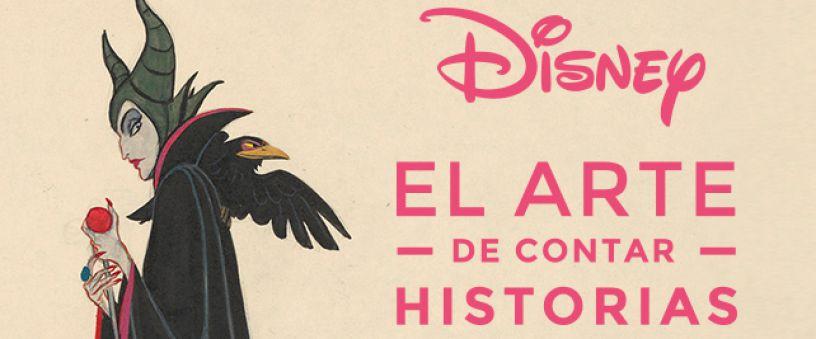 Disney, искусство рассказывать истории