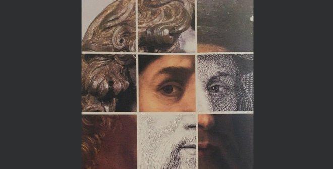 Леонардо да Винчи. Лица гения