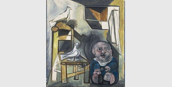 Париж, несмотря ни на что. Иностранные художники 1944 – 1968