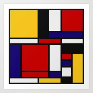 mondrian-de-stijl-art-movement-prints