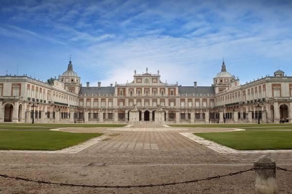El-Pardo Palacio-Real-de-