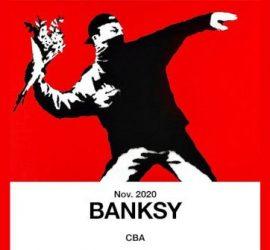 banksy2020