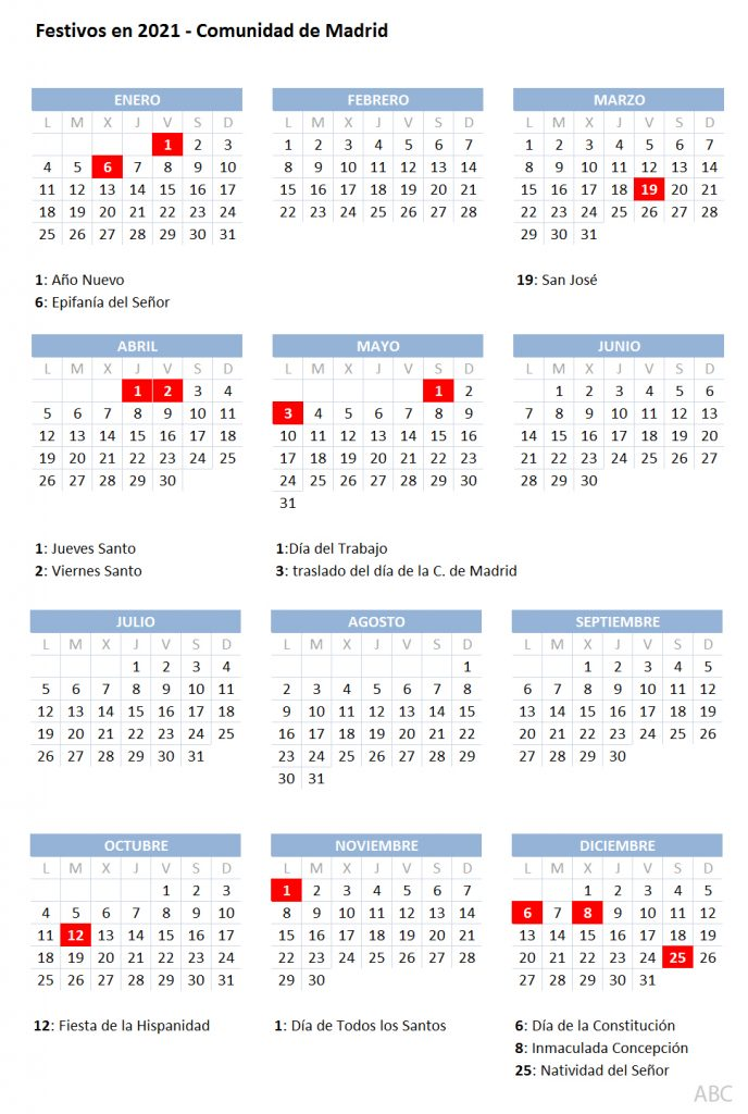 calendario-comunidad-madrid-2021
