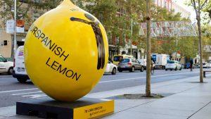 limon spanish