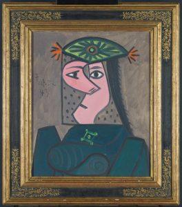 Picasso1943