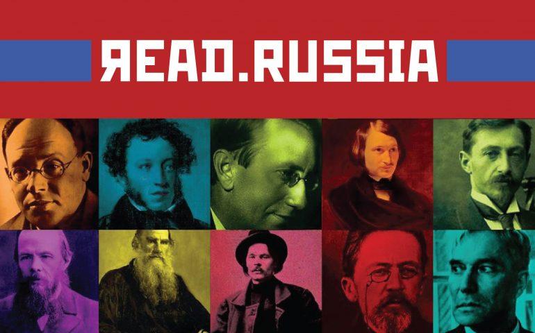 readRussia