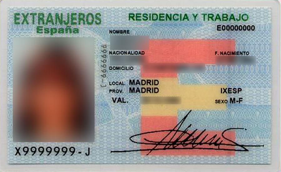 Как получить вид на жительство в испании если купить недвижимость