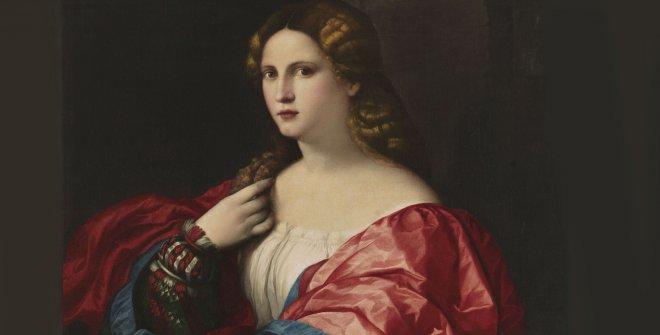 Венецианское Возрождение. Триумф красоты и деструкции в живописи