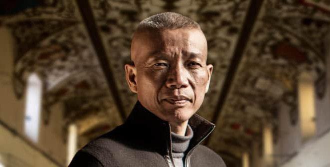 Cai Guo-Qiang en el Prado. El espíritu de la pintura