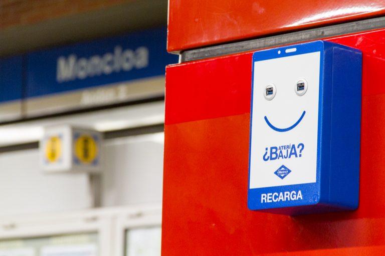 cargador-movil-gratis-metro-madrid